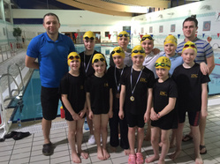 Ballinasloe Swimming Club